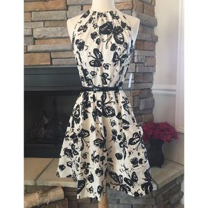 Jessica Simpson Dresses & Skirts - Jessica Simpson Halter Dress
