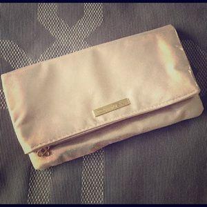 Oscar de la Renta Handbags - Oscar de la Renta metallic clutch