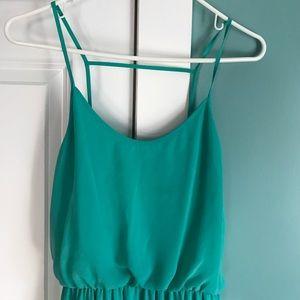 Lush Dresses & Skirts - 🎉 HP 3.28.17 🎉 LUSH: maxi dress