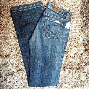 David Kahn Denim - NWT David Kahn Bootcut/Flare Jeans Size 27