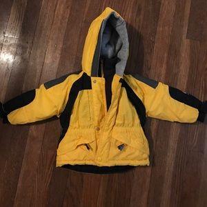 Osh Kosh Other - Osh Kosh heavy jacket
