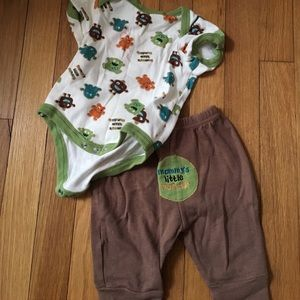 Bon Bebe Other - Outfit