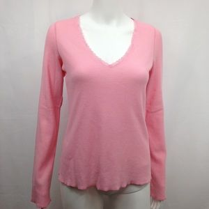 Victoria Secret Pink Thermal Sleepshirt