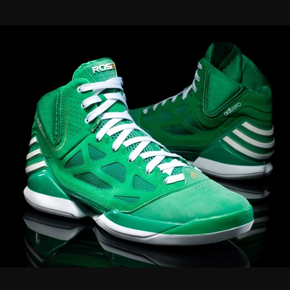 040860642cc Adidas Other - ⬇️Men s adiZero Rose 2.5