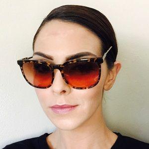 Ray-Ban Accessories - Vintage Serengeti 5341 Drivers Tortoise Sunglasses