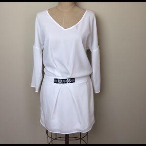 Zara Dresses & Skirts - Fabulous Zara bead detail mini dress