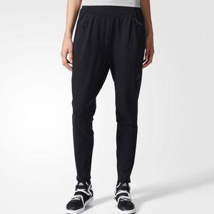 Adidas by Stella McCartney Pants - Adidas Stella McCartney Track Harem Pants Navy M/L