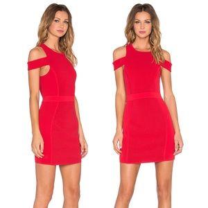Parker Boomerang Dress