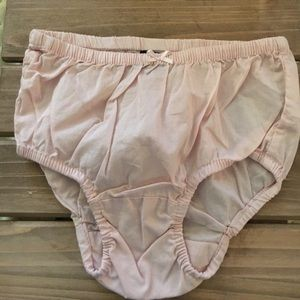 GAP Other - Baby gap Pink Diaper Cover size 2T