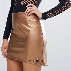 **SALE** NWT ASOS mini skirt
