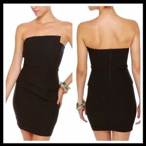 Lulu's Dresses & Skirts - Get To The Point Little Black Dress