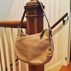 MICHAEL Michael Kors Handbags - MICHAEL Michael Kors Lea Bag