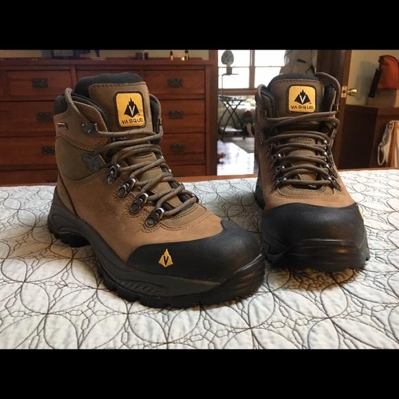 0d16d6c20b5 Vasque Wasatch GTX Womens Hiking Boots