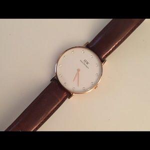 Daniel Wellington Accessories - Women's Daniel Wellington Classy 26mm watch