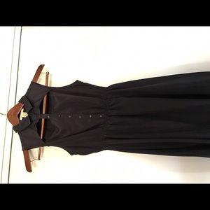 Belle Du Jour Dresses & Skirts - Belle Ju Jour Navy blue dress.