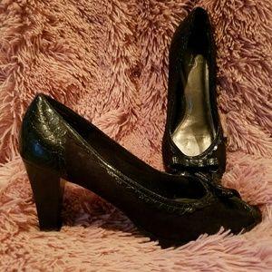 Life Stride Shoes - PRICE DROP!!  Peep toe pumps
