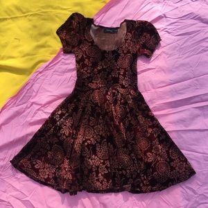 MINKPINK dress!
