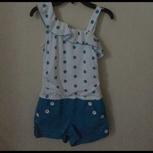 Other - Rewind girls Outfit Size 12