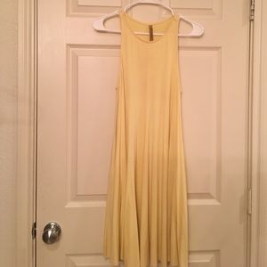 Rachel Pally Dresses & Skirts - Yellow dress