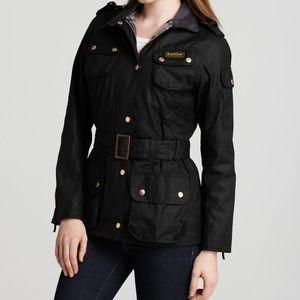 Barbour Jackets & Blazers - Barbour International jacket