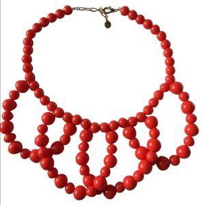 Trina Turk Jewelry - Trina Turk Orange Necklace