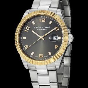 Stuhrling Original Other - Stuhrling original watch- Regency collection