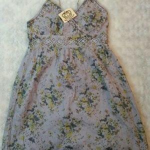 Dresses & Skirts - Cotton Floral  Dress