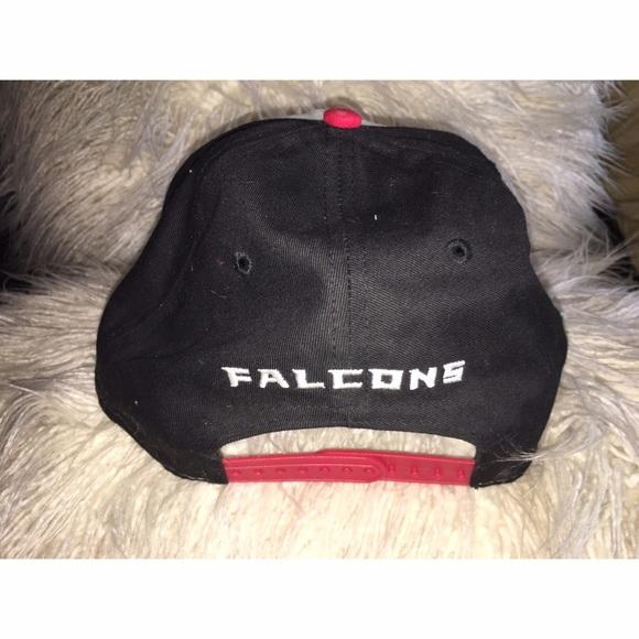 Accessories - Atlanta Falcons Hat