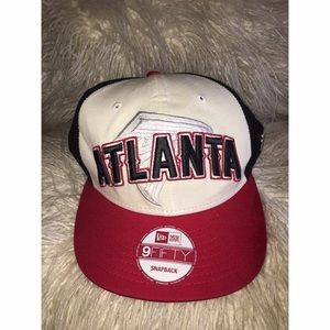 Accessories - Atlanta Falcons Hat