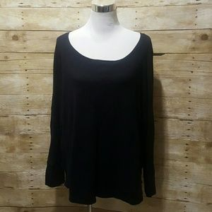 Cacique Tops - black thermal