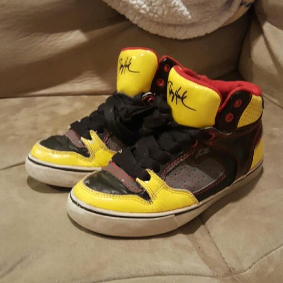 Tony Hawk Tennis Shoes | Poshmark