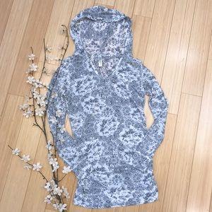 Soybu Tops - SOYBU soft hoodie shirt, S.  After yoga/gym.