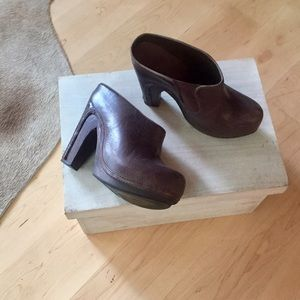 All Saints Shoes - All Saints Clogs