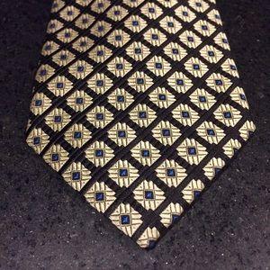 Robert Talbott Other - Robert Talbott Silk Geo tie
