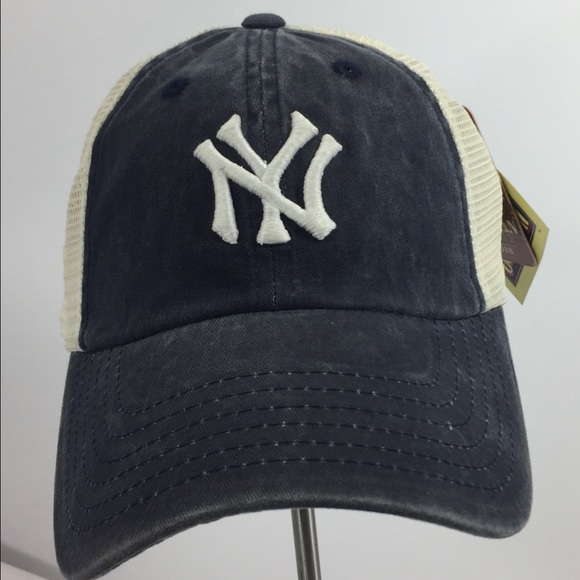 f25a58eea New York Yankees Trucker hat by American Needle