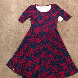 LuLaRoe Dresses & Skirts - NWT Lularoe Nicole