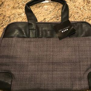 John Varvatos Handbags - John Varvatos carry on bag- NWT!