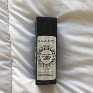 Smashbox Photo Finish Primer Water *NEW*