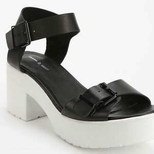 Deena & Ozzy Shoes - deena and ozzy urban outfitters sandals