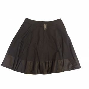The Limited Dresses & Skirts - NWT - The Limited A-line black skirt