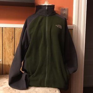 The North Face Other - The north face zip up sweater