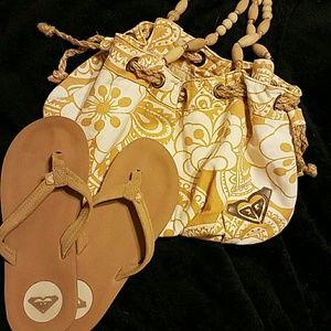 Roxy Handbags - 🌼Roxy tote