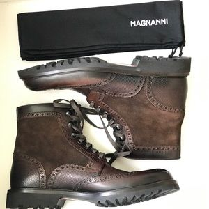 """Magnanni Other - Magnanni """"Enzo"""" boot"""