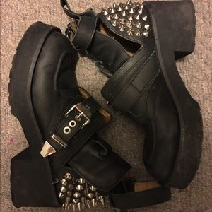Jeffrey Campbell Shoes - Jeffeee Campbell shoes