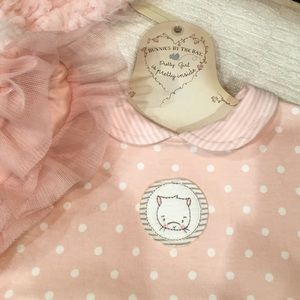 Bunnies by the Bay Other - 😊Infant girls two piece dress
