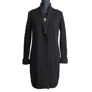 La Perla Sweaters - La Perla Villa Toscana Cable Knit Sweater