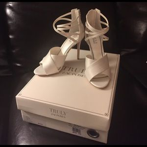 Zac Posen Shoes - Bridal heel