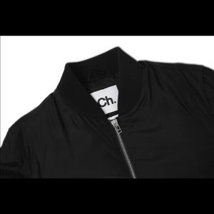 Chapter Other - MENS CHAPTER BOMBER JACKET