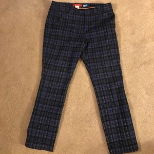 "Anthropologie Pants - Anthropologie ""Charlie trouser"" size 14- Stunning!"