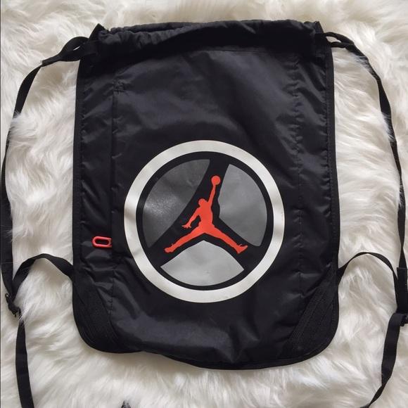 e9645e37c68457 Jordan Other - Jordan Basketball Backpack Bag
